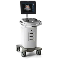 Ультразвуковая (УЗИ) система HD5 (Philips Healthcare)