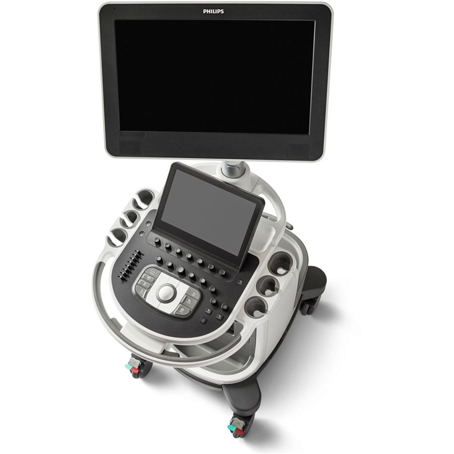 Ультразвуковая (УЗИ) система Affiniti 70 (Philips Healthcare)