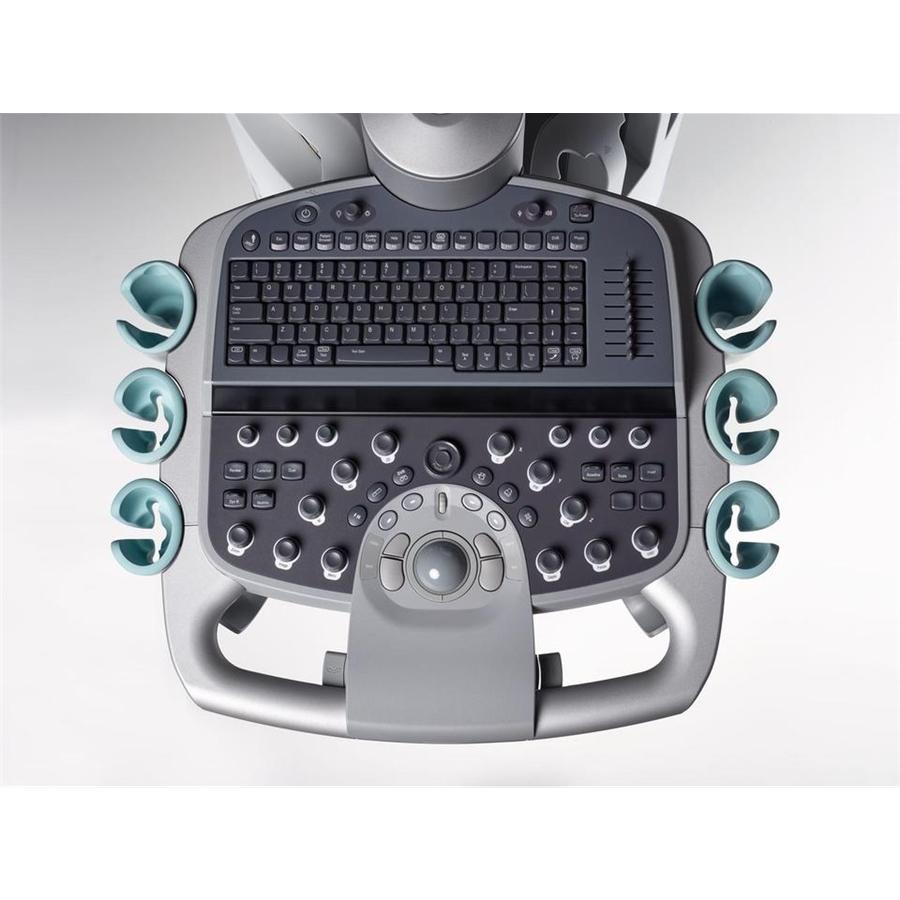 Ультразвуковая (УЗИ) система ACUSON S2000 (Siemens)