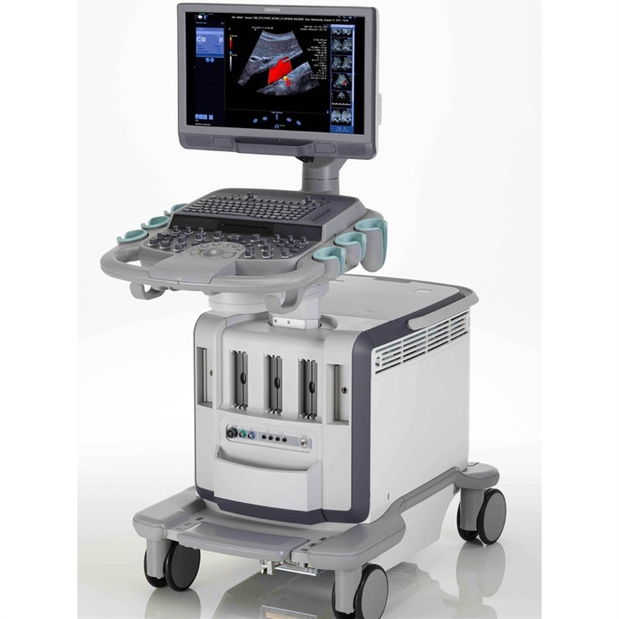 Ультразвуковая (УЗИ) система ACUSON SC2000 (Siemens)