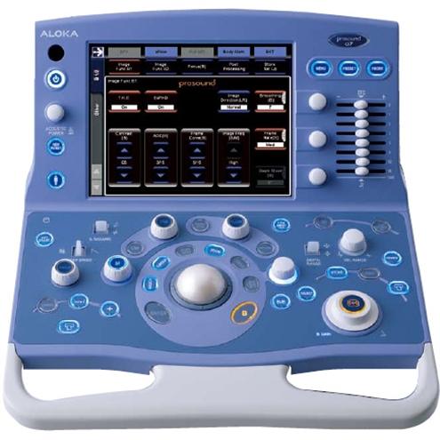 Ультразвуковые аппараты ALPHA 7 ProSound и ALPHA 7 (Premier) (ALOKA)