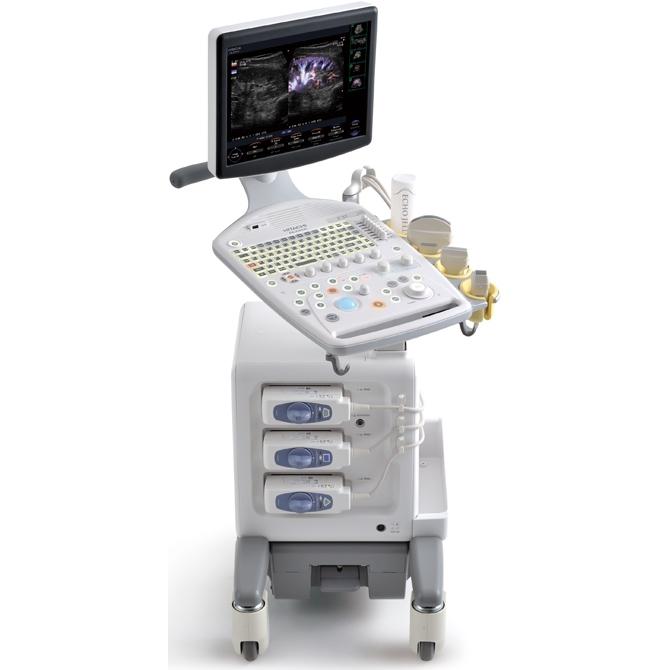 Ультразвуковой (УЗИ) сканер ProSound F37 (ALOKA)
