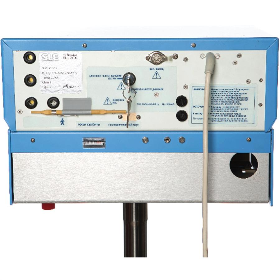 Аппарат искусственной вентиляции легких для новорожденных SLE 2000 (SLE)