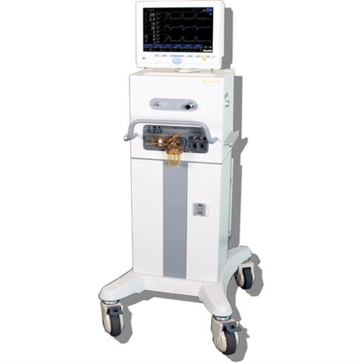 Аппарат искусcтвенной вентиляции легких, аппарат ИВЛ MEK MV 2000 NEO (MEK ICS)
