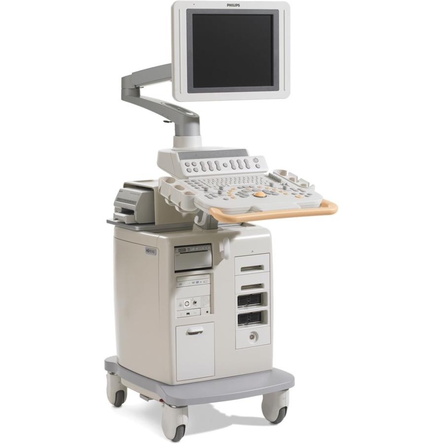 Ультразвуковая (УЗИ) система Diamond Select HD11 XE (Philips Healthcare)