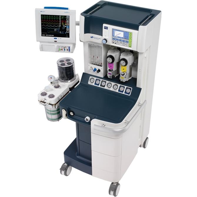 Наркозно-дыхательный аппарат Blease Focus (SpaceLabs)