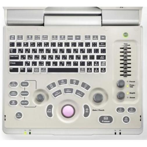 Ультразвуковая (УЗИ) портативная система Z5 (Mindray)