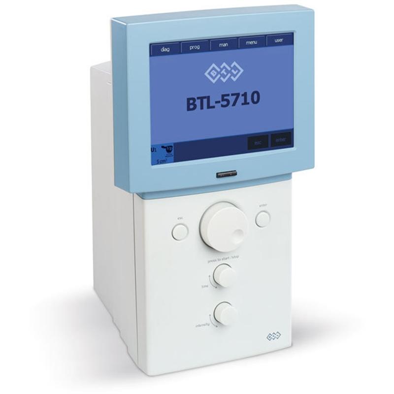 Аппарат для ультразвуковой терапии BTL-5710 SONO (BTL)
