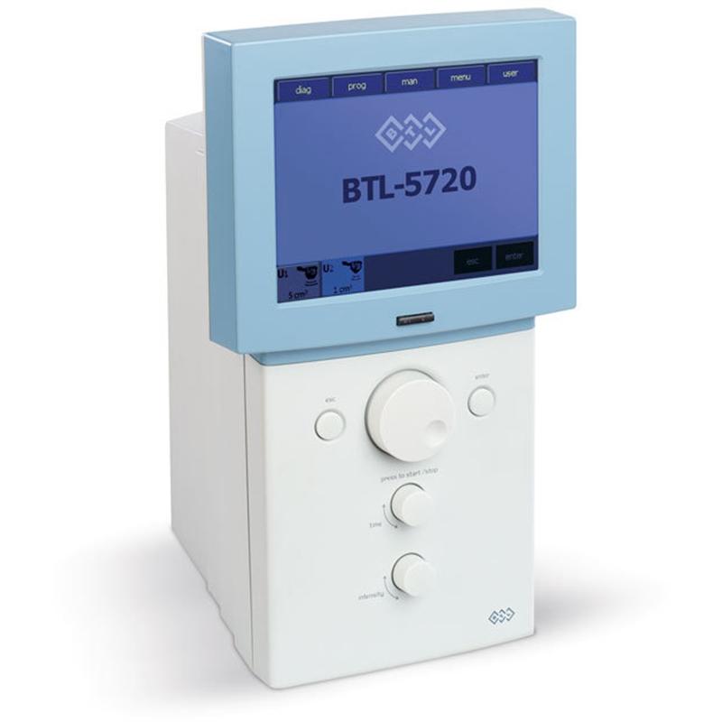 Аппарат для ультразвуковой терапии BTL-5720 SONO (BTL)