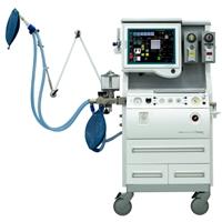 Наркозно - дыхательный аппарат CHIRANA (ХИРАНА)  VENAR TS + AGAS  (Chirana)