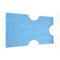 Одеяло BARRIER EasyWarm (Mölnlycke Health Care)