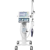 Аппарат искусственной вентиляции легких, аппарат ИВЛ  SAVINA 300  Dräger