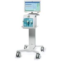 Аппарат искусственной вентиляции легких, аппарат ИВЛ для детей и новорожденных Dräger Babylog® VN500 (Dräger)