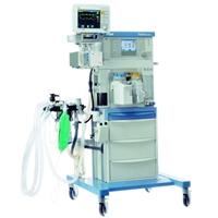 Наркозно - дыхательный аппарат  Dräger Fabius Plus  (Dräger)