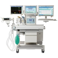 Наркозно - дыхательный аппарат  Dräger Perseus A500  (Dräger)