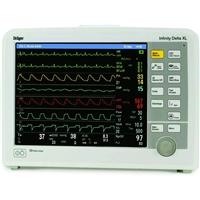 Универсальный модульный монитор пациента Draeger Infinity® Delta XL (Dräger)
