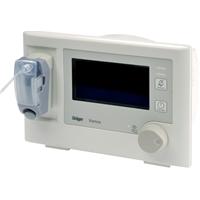 Мониторы пациента анестезиологические Vamos и Vamos Plus (Dräger)