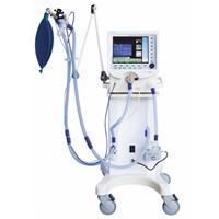 Аппарат искусственной вентиляции легких, аппарат ИВЛ CHIRANA (ХИРАНА)  Chirolog SV Basic +CO2  (Chirana)