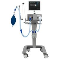 Аппарат искусственной вентиляции легких, аппарат ИВЛ CHIRANA (ХИРАНА)  Chirolog SV AURA Profi (Комплектация 1)  (Chirana)