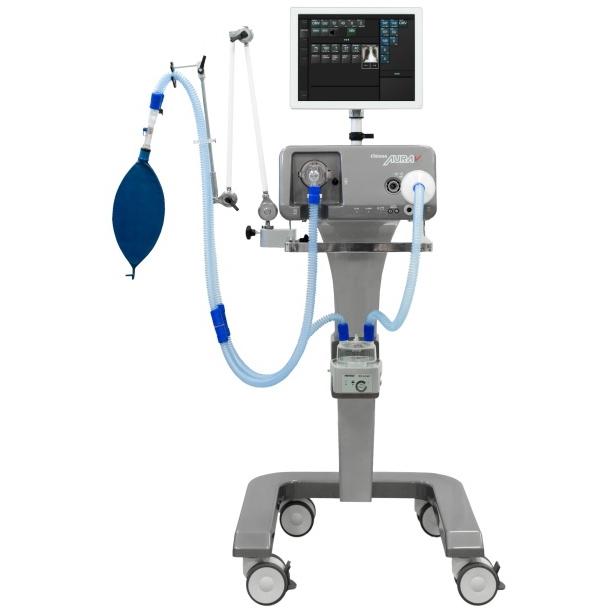 """Аппарат искусственной вентиляции легких, аппарат ИВЛ CHIRANA (ХИРАНА) """"Chirolog SV AURA Profi (Комплектация 1)"""" (Chirana)"""