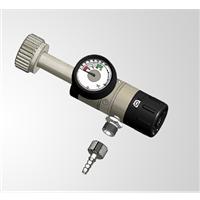 Баллонный регулятор давления с расходомером MEDISELECT Xe (GCE)