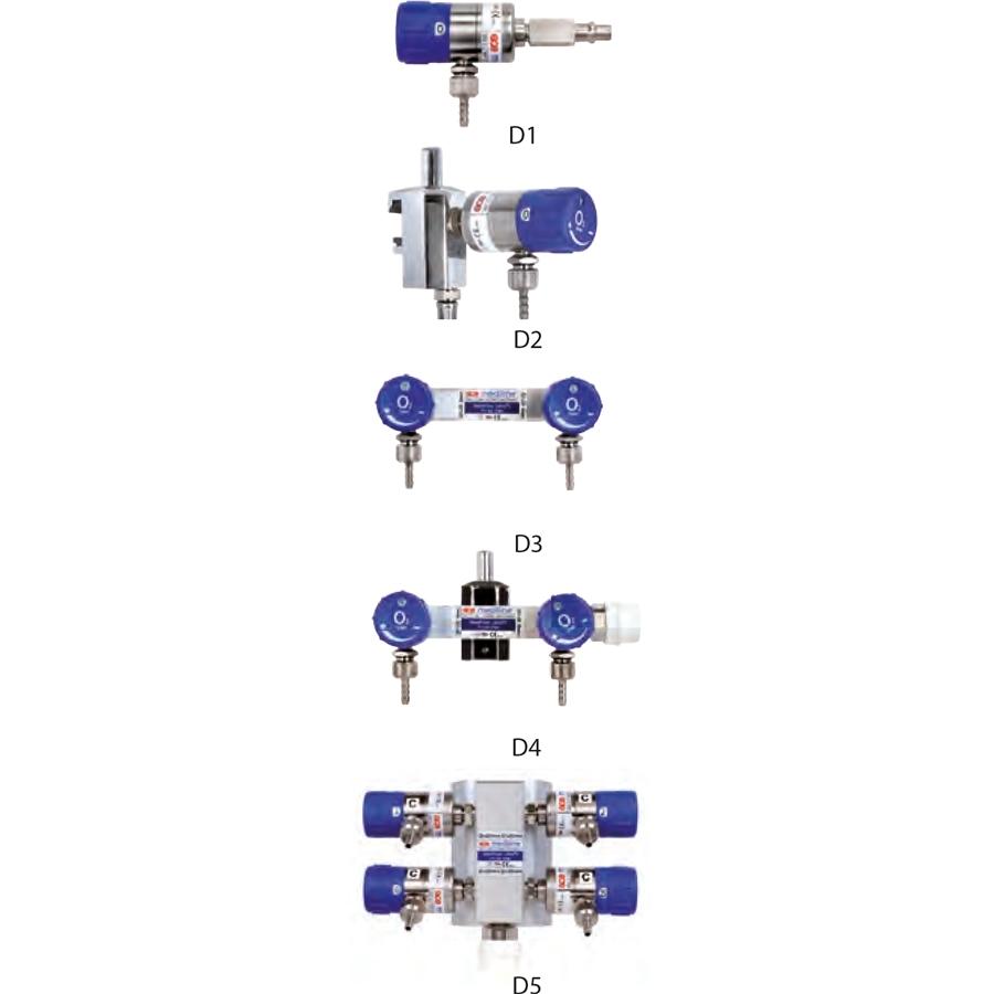 MEDIFLOW ULTRA II (GCE)