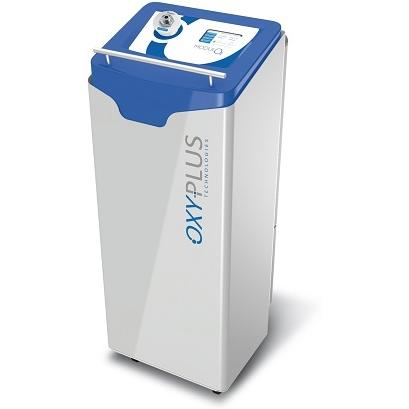 Мобильный генератор кислорода ModulO2 (Oxyplus Technologies)