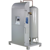 Кислородный генератор серии PREMIUM HF (Oxyplus Technologies)