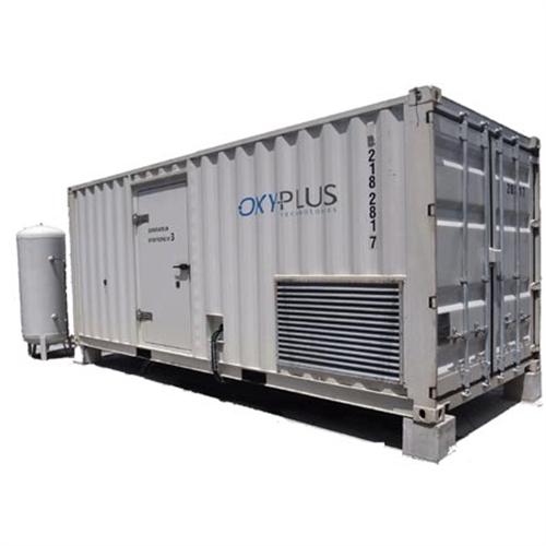 Контейнерные решения (Oxyplus Technologies)