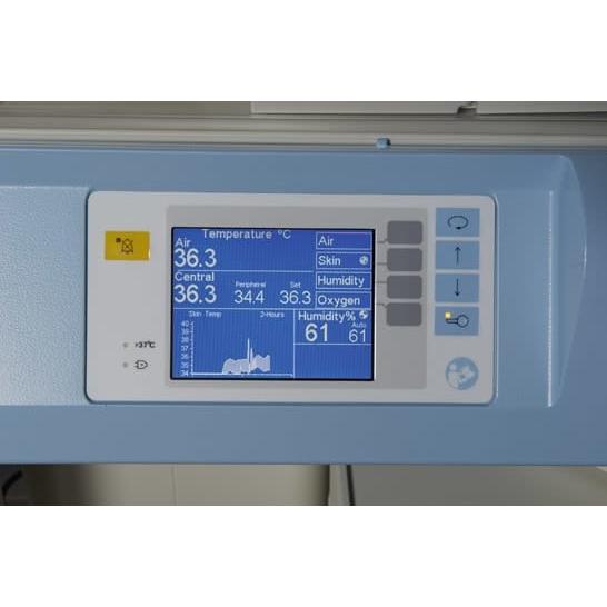 Инкубатор для новорожденных Isolette 8000 (Dräger)