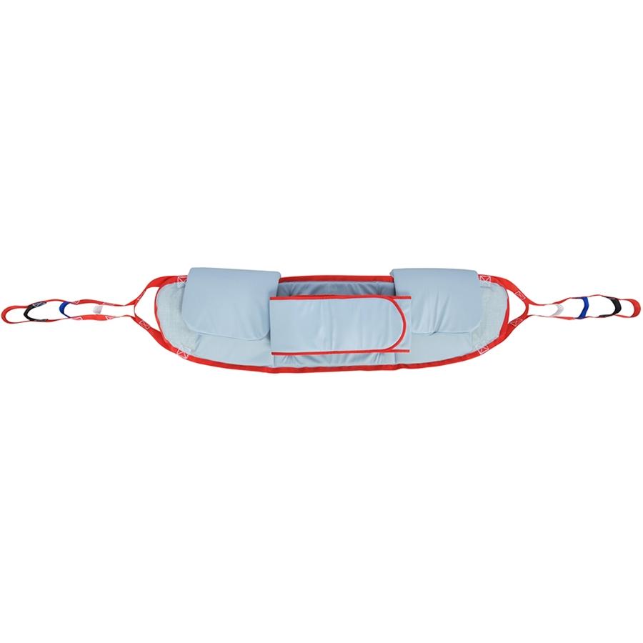 Ремень Rebotec к подъемнику Джеймс с фиксацией (размер M/L)