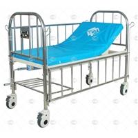 Кровать механическая Med-Mos F-45 mini (ММ-097L)
