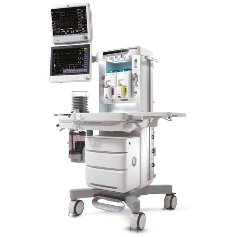 Анестезиологическая система Carestation 650 (GE Healthcare)