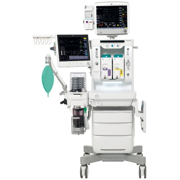 Наркозно-дыхательный аппарат Carestation 620 (GE Healthcare)