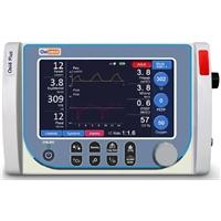 Аппарат искусственной вентиляции легких, аппарат ИВЛ Oxivent Oxi4Plus (Modul Grup)