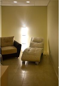 Кабинет психотерапевта