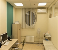 Кабинет кардиолога