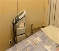 Кабинет физиотерапии
